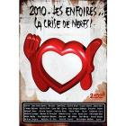 Les Enfoires - 2010 La Crise De Nerfs ! (2 Dvd)