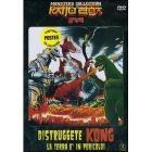 Distruggete Kong. La Terra è in pericolo