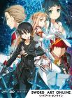 Sword Art Online. Box 1 (3 Dvd)