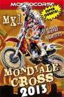 Mondiale Cross 2013. Classe MX1