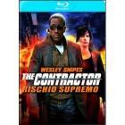 The Contractor. Rischio supremo (Blu-ray)