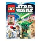 Lego. Star Wars. La minaccia Padawan (Blu-ray)