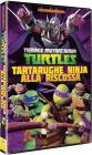 Teenage Mutant Ninja Turtles. Tartarughe Ninja alla riscossa