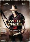 Wolf Creek 2. La preda sei tu