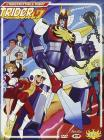 L'Indistruttibile Robot Trider G7 - The Complete Series (10 Dvd) (10 Dvd)