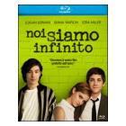 Noi siamo infinito (Blu-ray)