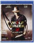 Wolf Creek 2. La preda sei tu (Blu-ray)