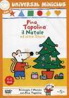 Pina Topolina. Il Natale e altre storie