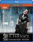 Antonio Vivaldi - Il Farnace - Sardelli Federico Maria Dir (Blu-ray)