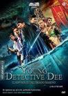 Young Detective Dee. Il risveglio del drago marino