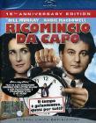 Ricomincio da capo (Blu-ray)
