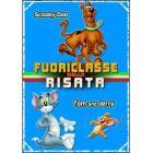 Fuoriclasse della risata. Tom e Jerry - Scooby-Doo (2 Dvd)
