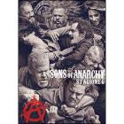Sons of Anarchy. Stagione 6 (5 Dvd)