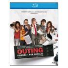 Outing. Fidanzati per sbaglio (Blu-ray)
