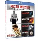 Mission Impossible Collection (7 Blu-Ray) (Blu-ray)