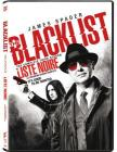 The Blacklist. Stagione 3 (6 Dvd)