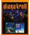 Diana Krall - Live In Paris (2 Blu-Ray) (Blu-ray)