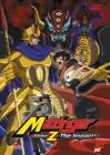 Mazinger. Edition Z. The Impact. Box 2 (2 Dvd)
