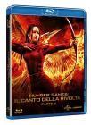 Hunger Games. Il canto della rivolta. Parte 2 (Blu-ray)