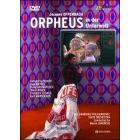 Jacques Offenbach. Orpheus in der unterwelt. Orfeo all'inferno