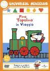 Pina Topolina. In viaggio