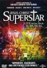 Jesus Christ Superstar. Live Arena Tour. Il musical