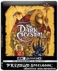 Dark Crystal (4K Uhd+Blu-Ray) (Steelbook) (2 Blu-ray)