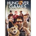 Hungover Games. Giochi mortali