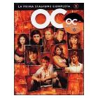 The O.C. Stagione 1 (7 Dvd)