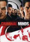 Criminal Minds. Stagione 2 (6 Dvd)