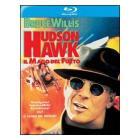 Hudson Hawk. Il mago del furto (Blu-ray)