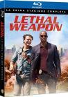 Lethal Weapon - Stagione 01 (3 Blu-Ray) (Blu-ray)