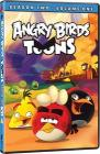 Angry Birds Toon. Stagione 2. Vol. 1