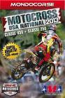 Ama Motocross Usa National 2013