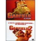 Garfiled - Garfield 2 (Cofanetto 2 dvd)