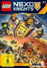 Lego. Nexo Knights. Stagione 2. Vol. 1