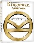 Kingsman Collection (2 Dvd)