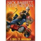 Nick Barret. A Rush Of Adrenaline