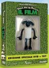 Shaun - Vita Da Pecora - Il Film (SE) (Dvd+Toy)