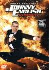 Johnny English. La rinascita