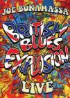 Joe Bonamassa - British Blues Explosion Live (2 Dvd)