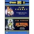 Ace Ventura - Ace Ventura 2 (Cofanetto 2 dvd)