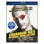 Assassini nati (Blu-ray)