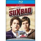 SuXbad. 3 menti sopra il pelo (Blu-ray)