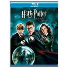 Harry Potter e l'ordine della Fenice (Blu-ray)