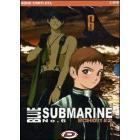Blue Submarine No. 6. Complete Box Set (2 Dvd)