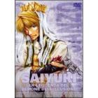 Saiyuki. La leggenda del demone dell'illusione. Serie completa (10 Dvd)