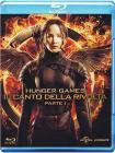 Hunger Games. Il canto della rivolta. Parte 1 (Blu-ray)