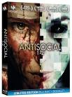 Antisocial 1-2 (2 Blu-Ray+Booklet) (Blu-ray)