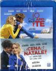 La Cena Di Natale / Io Che Amo Solo Te (2 Blu-Ray) (Blu-ray)